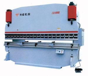 Hydraulic Press Brake of Steel Sheets