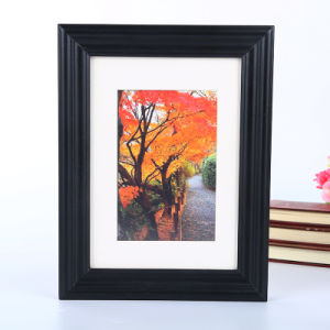 Decorative Art Frame PS Moulding Design Oil Paintings Picture Frame pictures & photos