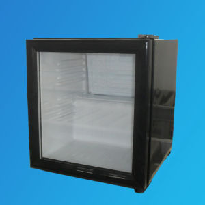 Beverage Cooler, Mini Cooler, Mini Showcase Sc-21 pictures & photos