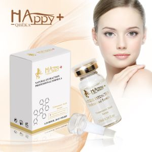 Wholesale Facial Whitening Serum Happy+ Tranexamic Acid Serum Efficient Whitening Serum pictures & photos