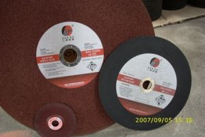T41 Flat Cutting Disc for Building Metal