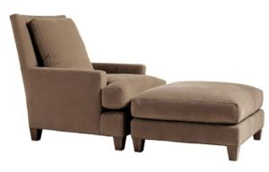 Relax Hotel Lounge Chair&Ottoman (LC-03) pictures & photos