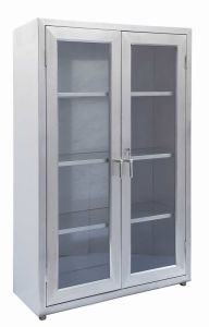 Stainless Steel Cabinet (TH-SCHW)