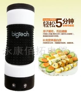 Kitchenware for Cooking Eggs, Eggmaster, Egg Cooker (LF-E-03)