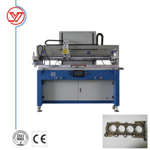 High Precision Silk Screen Press