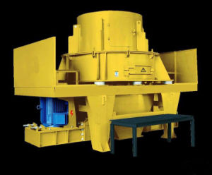 High Efficiency Sand Making Machine/Mining Crusher (PCL600-PCL1350)