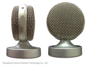 Omnidirectional Microphone (KZ-BMX6)