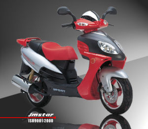 China Scooter (JSD125T-10) - China Scooter, Motorcycle
