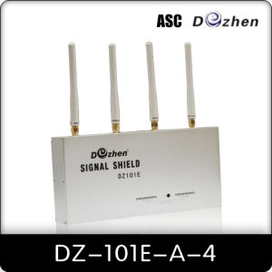 Long Working Signal Jammer (DZ-101E-A-4)
