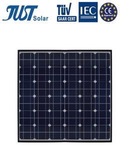 High-Tech Green Energy 155W Mono Solar Panel in China pictures & photos