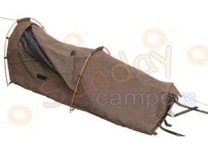 Outdoor Sport Canvas Tent Swags for Camping pictures & photos