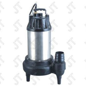 Submersible Pump (JWV1100) for Dirty Water pictures & photos
