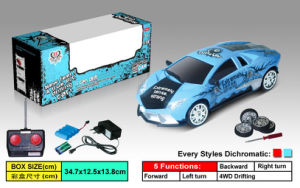4WD Drift RC Car (SCIC333-718B)
