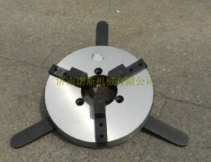 Three Jaw Welding Chuck pictures & photos