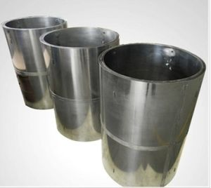 Molybdenum Barrel, Molybdenum Heat Shields for Sapphire Crystal Furnace