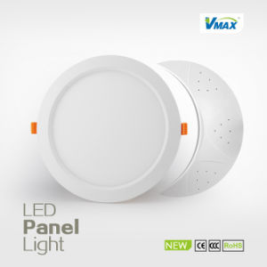 18W LED Patent Panel Light with TUV/CB/Bic/Kc Certification Three Years Warranty (V-PLQ2120R) pictures & photos