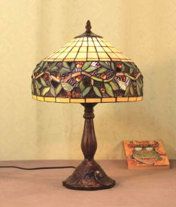 Art Tiffany Table Lamp 749 pictures & photos
