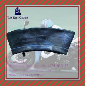 Size250-17, 275-17, 300-17, 325-17 Long Life Super Quality Motorcycle Inner Tube