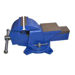 "Light Duty Bench Vice (3"" to 10"")"