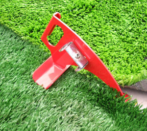 Seam Fix for Artificial Grass pictures & photos