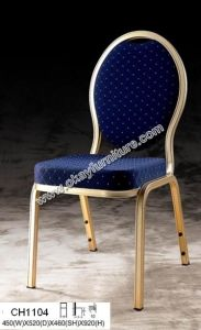 Stacking Banquet Chair for Restaurant (CH1104)