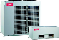 Air Conditioner Ducted Split Unit (Residential & Commercial)