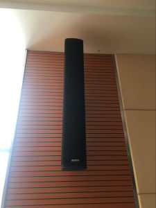 H2, H4, H6 Conference System Multi Function Speaker pictures & photos