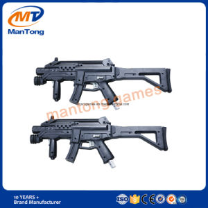 Coin Operated Gun Shooting Machine Free Online Rambo Shooting Video Arcade Game pictures & photos