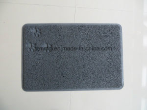 Pet Supply PVC Cat Litter Mat Pet Product pictures & photos