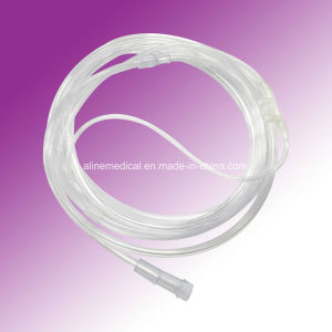 CE/ISO Nasal Oxygen Cannula (MW100) pictures & photos