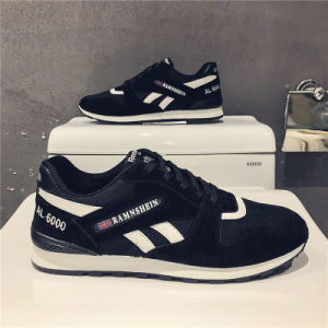 China Sneakers Men and Casual Shoes