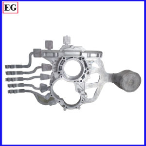 Mechine Equipment Die Casting Spare Parts Processing pictures & photos
