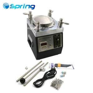 Optic Polishing Machine