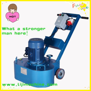 Concrete Floor Grinder Floor Grinding Machine Concrete Grinder pictures & photos