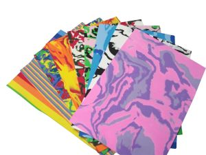 EVA Foam Sheet with Designs pictures & photos