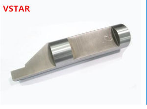High Precision Customized CNC Machining Steel Part for Flashlight pictures & photos
