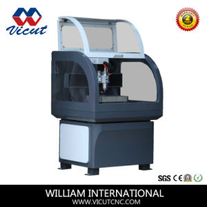 Mini CNC Router with Water Cooling System (VCT-6040C) pictures & photos