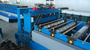 Roll Forming Machine for Roof and Wall pictures & photos