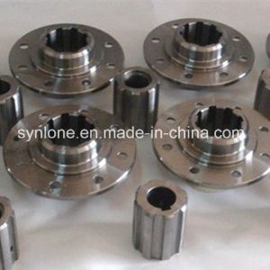 High Quality Steel Processing Parts pictures & photos
