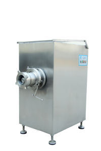 Beef Frozen Meat Mincer Grinder 600kg Per Hour pictures & photos