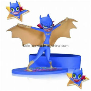 High-Quality Vinly Plastic Action Figure Souvenir ICTI Christmas Gift Toys pictures & photos