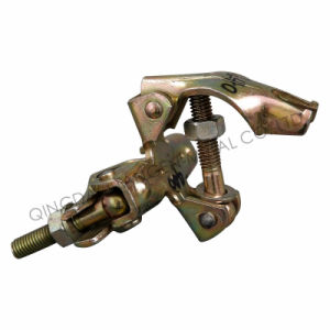 Scaffolding Clamp/ Scaffolding Coupler pictures & photos