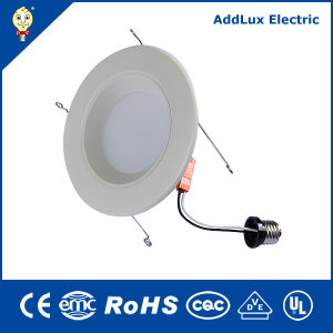3W 5W 7W 9W Pure White Daylight Dimmable LED Downlight pictures & photos