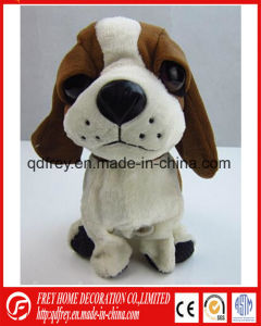 China Manufacture for Plush Toy of Soft Dog