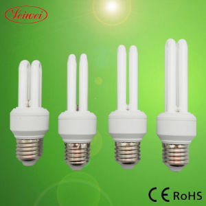 E27 2u Energy Saving Lamp