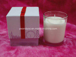 Summer Pudding Luxury Scented Candle