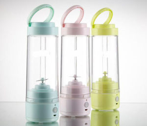 Oen Design Colorful Electric Mini Juicer Shaker Cup pictures & photos