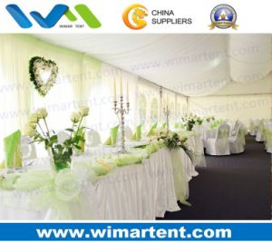 20mx40m Luxry Tent for Romantic Wedding