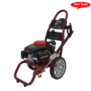 Powerful Gasoline Pressure Washer (PW2500) pictures & photos