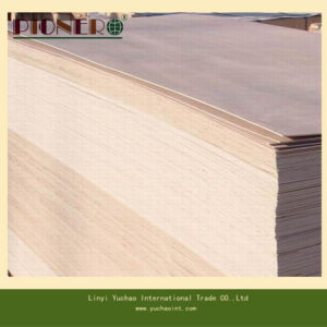 Fsc/ Carb Plywood E0/E1 Glue for Furniture pictures & photos
